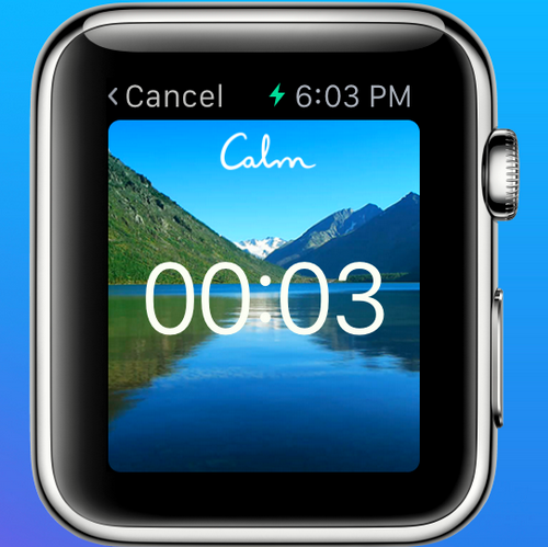 Top 5 Apple Watch Apps for Meditation in 2018 (With images