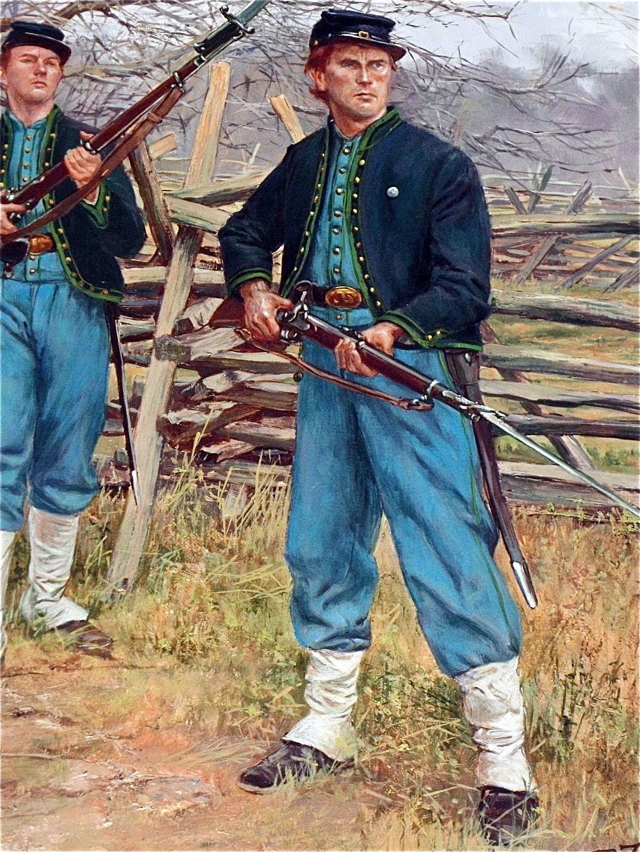 69TH Pennsylvania Irish Volunteers