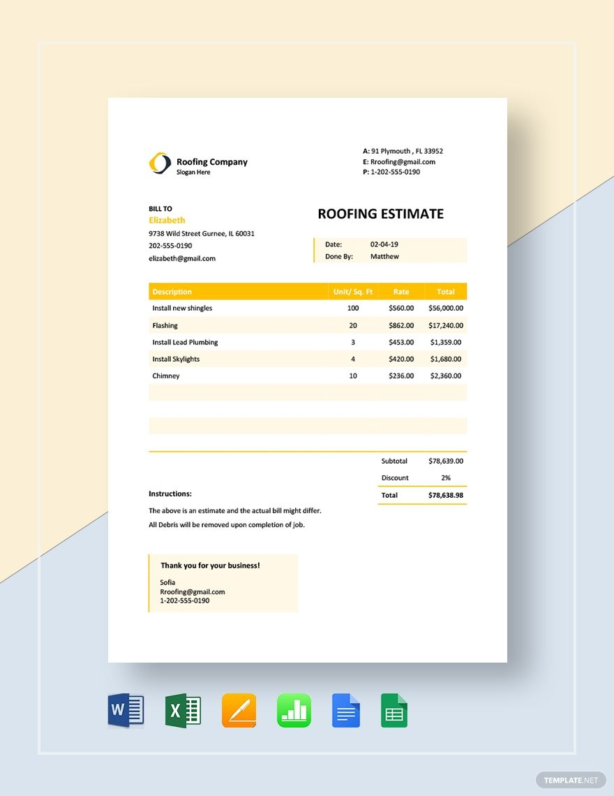 Amp Pinterest In Action Plumbing Companies Words Invoice Template
