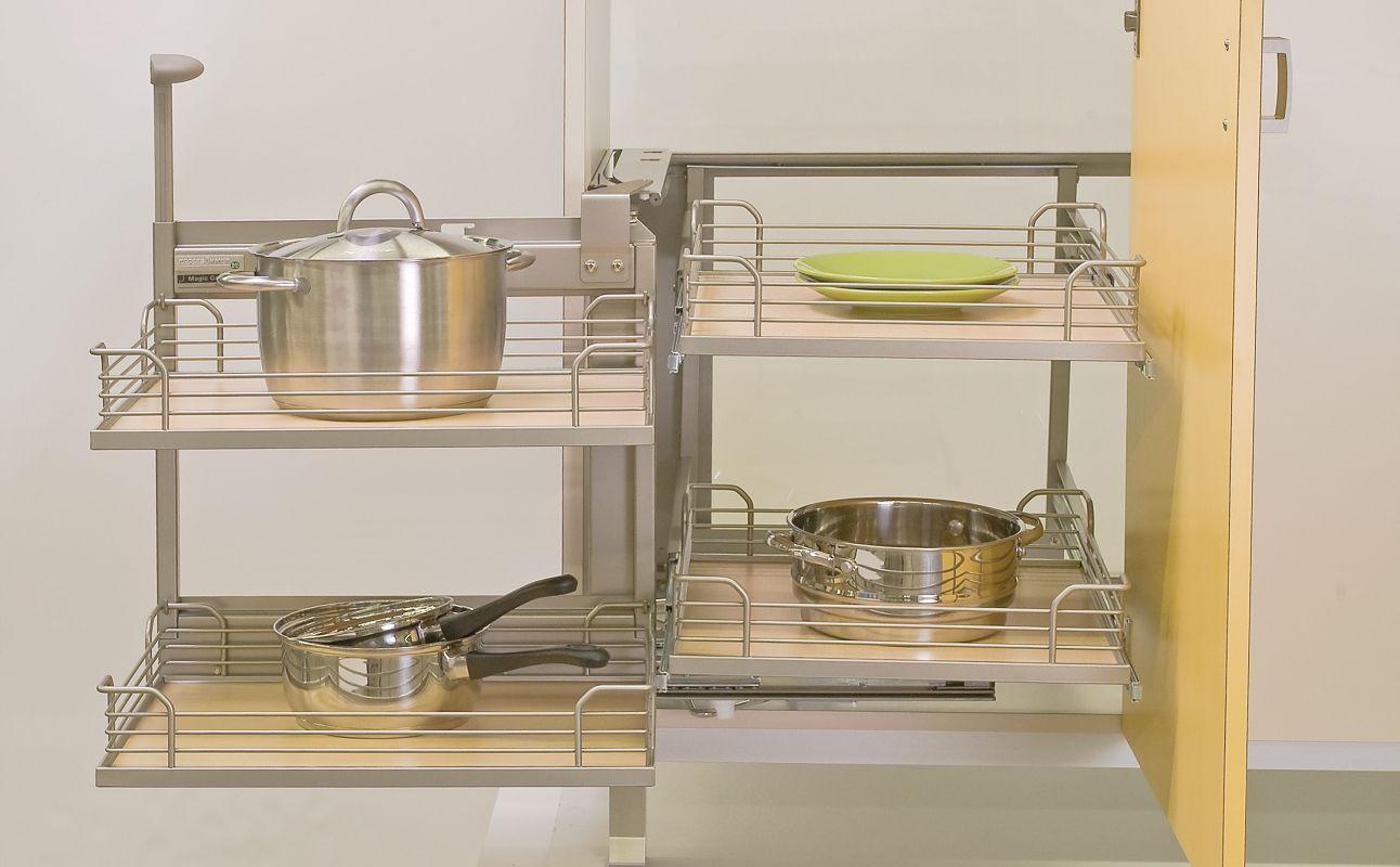 Best Hafele 548 10 41 Corner Unit Corner Base Cabinet Kitchen 400 x 300