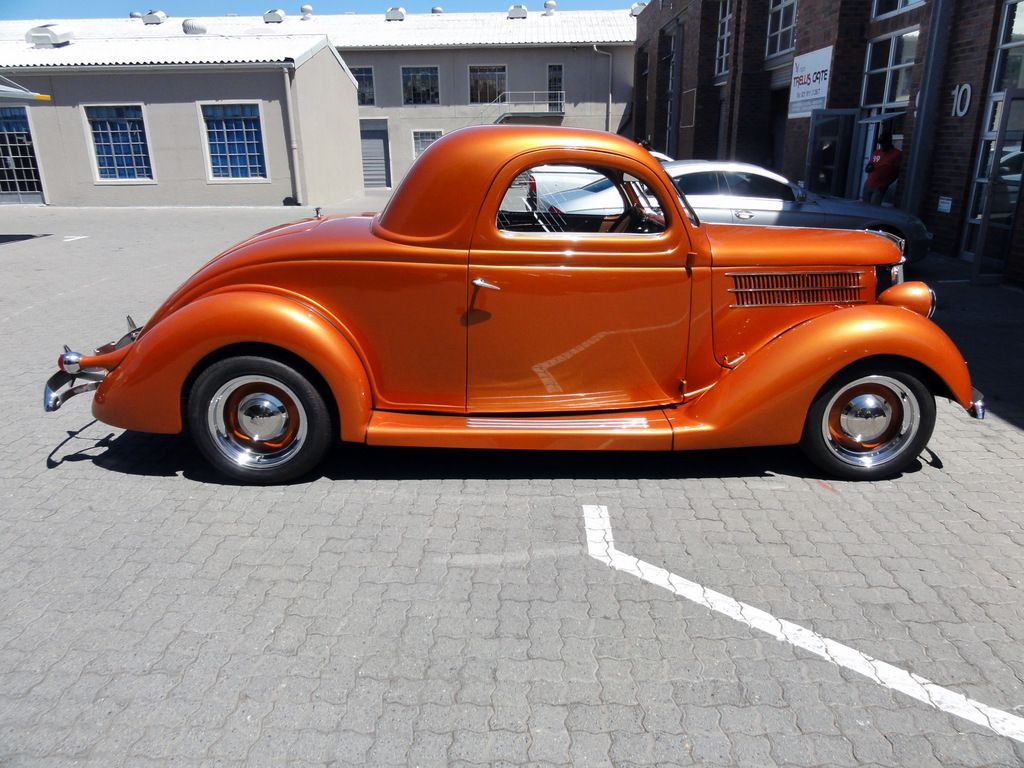 1936 ford coupe 3 window classy rides pinterest for 1936 ford 3 window