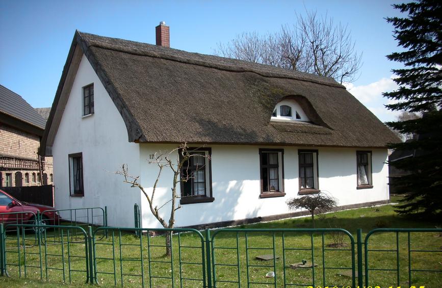 Ideen design von Haus kaufen greifswald das alte Haus ist