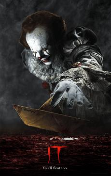 It 2017 Horror Movie Full Download 720p Bluray Horror Movie Art Horror Posters Clown Horror