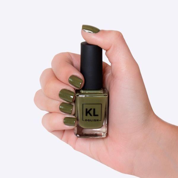 Chloe KL Polish | Nail Polish | Pinterest | Makeup
