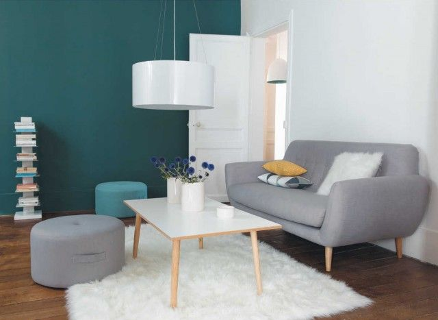 Créer Un Salon Style Scandinave à Prix Doux