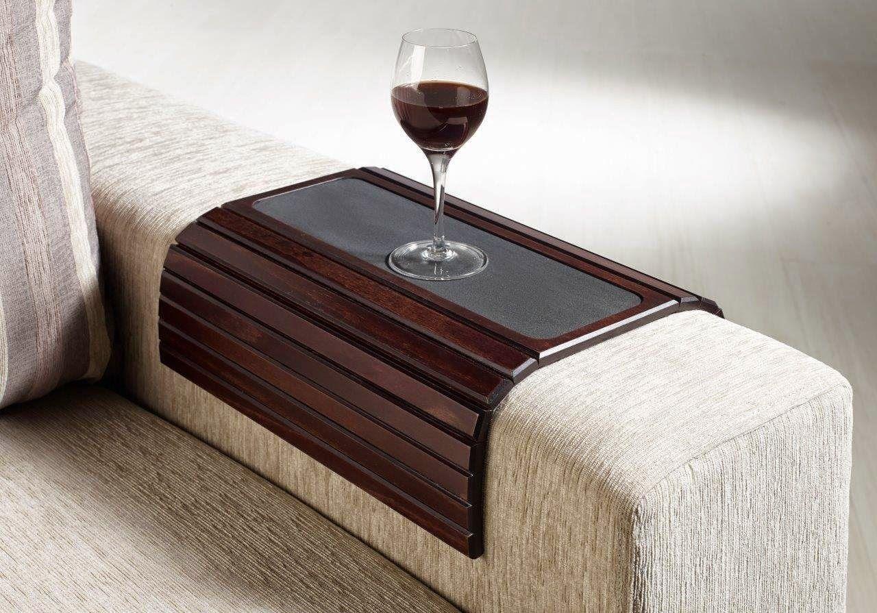 oak side tables that slide under furniture solid wood couch