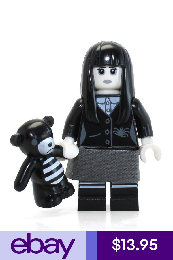 **NEW** LYL BRICK Custom Chinese Classical Maiden Lego Minifigure