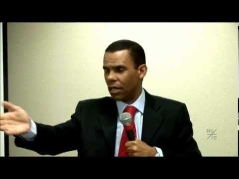 AMO VOCÊ EM CRISTO: 01 - Dallas - A Origem do Mal - Dr. Rodrigo Silva ...