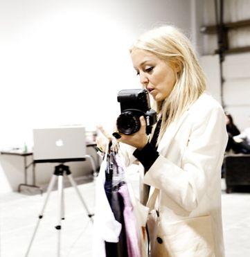 Fashion Designer Emerson Fry - The Everygirl