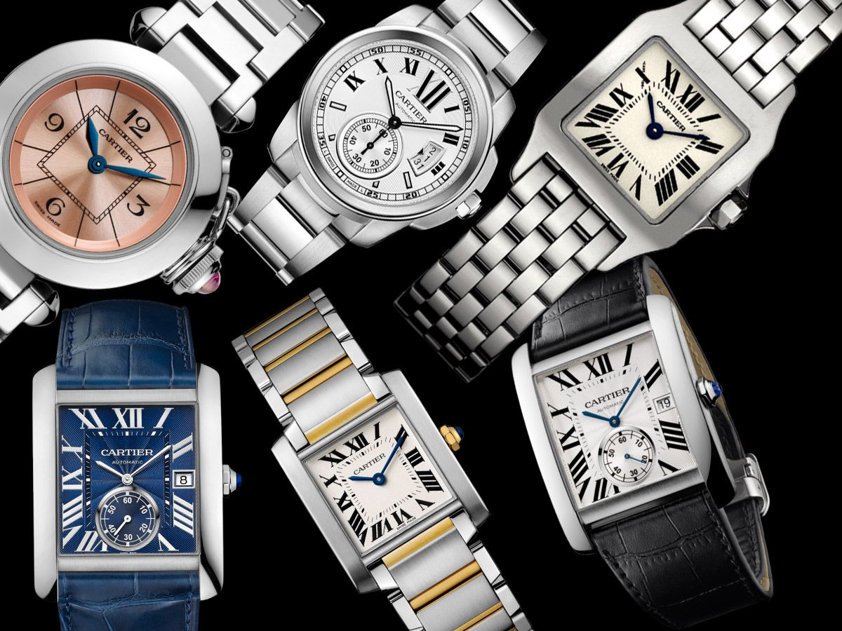 Cartier Watches ideas | cartier, cartier watch, watches www.theexchange.africa