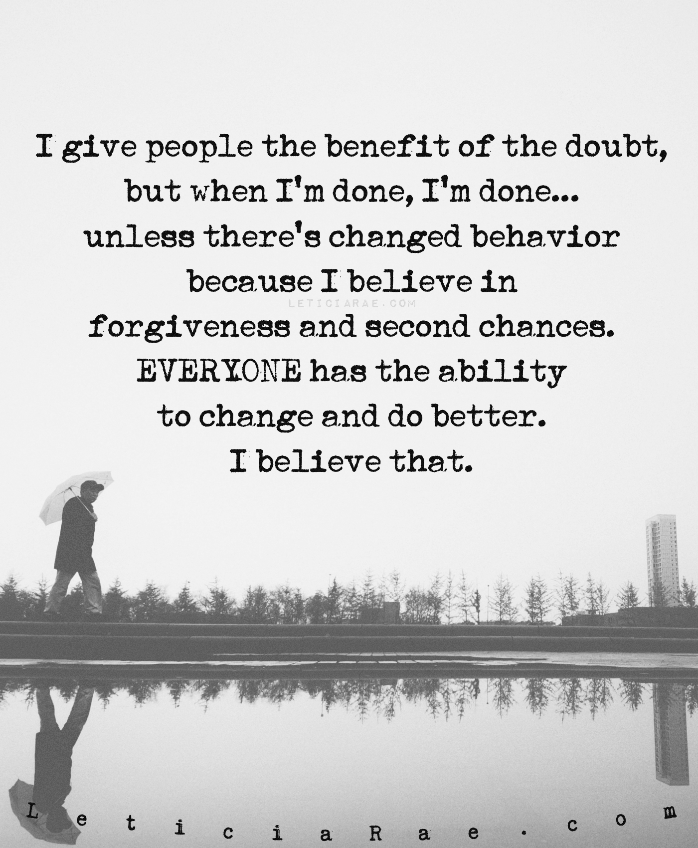Finding The Silver Lining Doubt Quotes Relationship Forgiveness Quotes Behavior Quotes