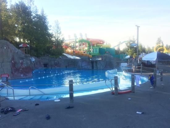 Man Drowns in Water Park After Lifeguard Dismisses Kids' Reports of Body in Pool