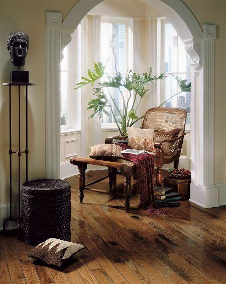 Oak - Honey - Armstrong, flooring Dream Workspace Pinterest