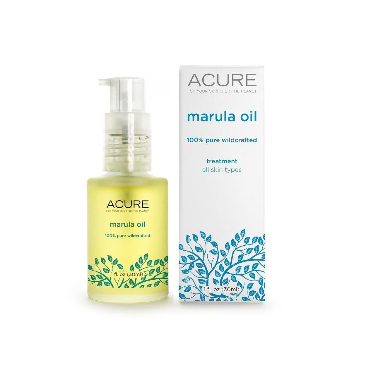 Acure Organics, Facial Oil, Organic