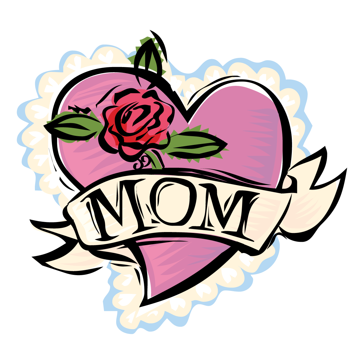 I Am A Mother Happy Mothers Day Clipart Free Clip Art Happy Mothers Day Pictures