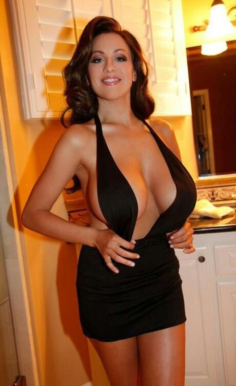 Milf # sexy lady and men