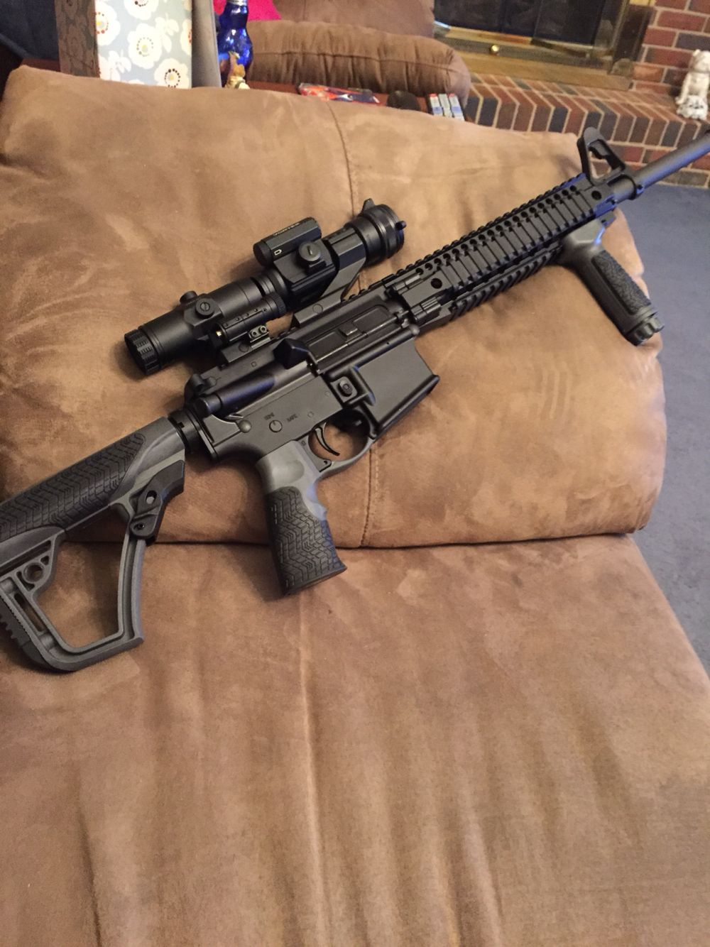 Pin on TacticalShooter-USA com