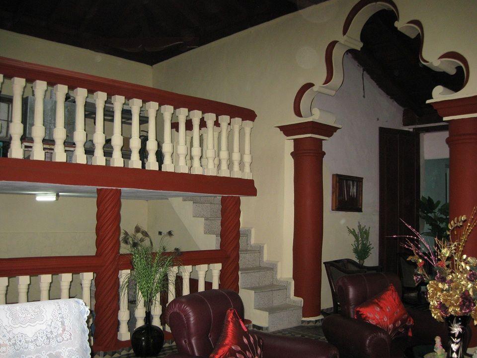 Casa en Camaguey, Cuba