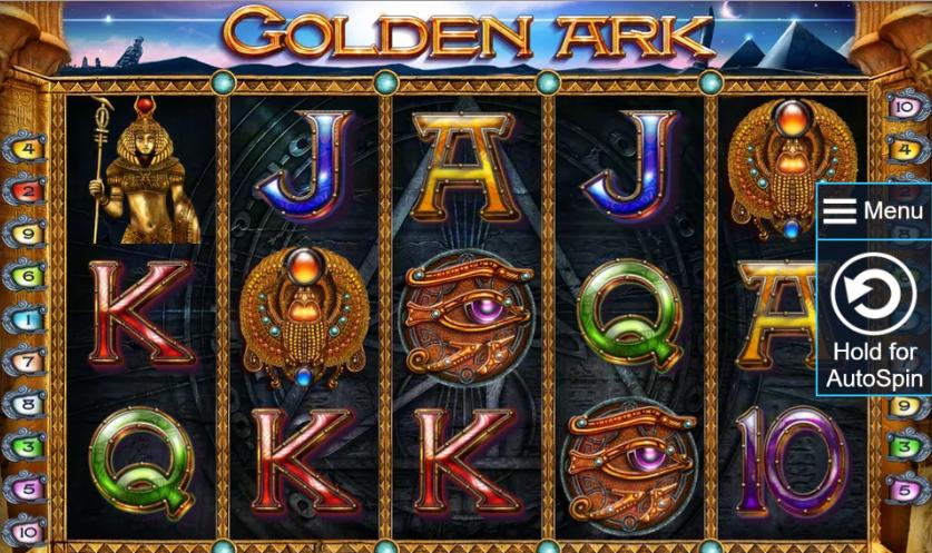 Онлайн казино рулетка фараон