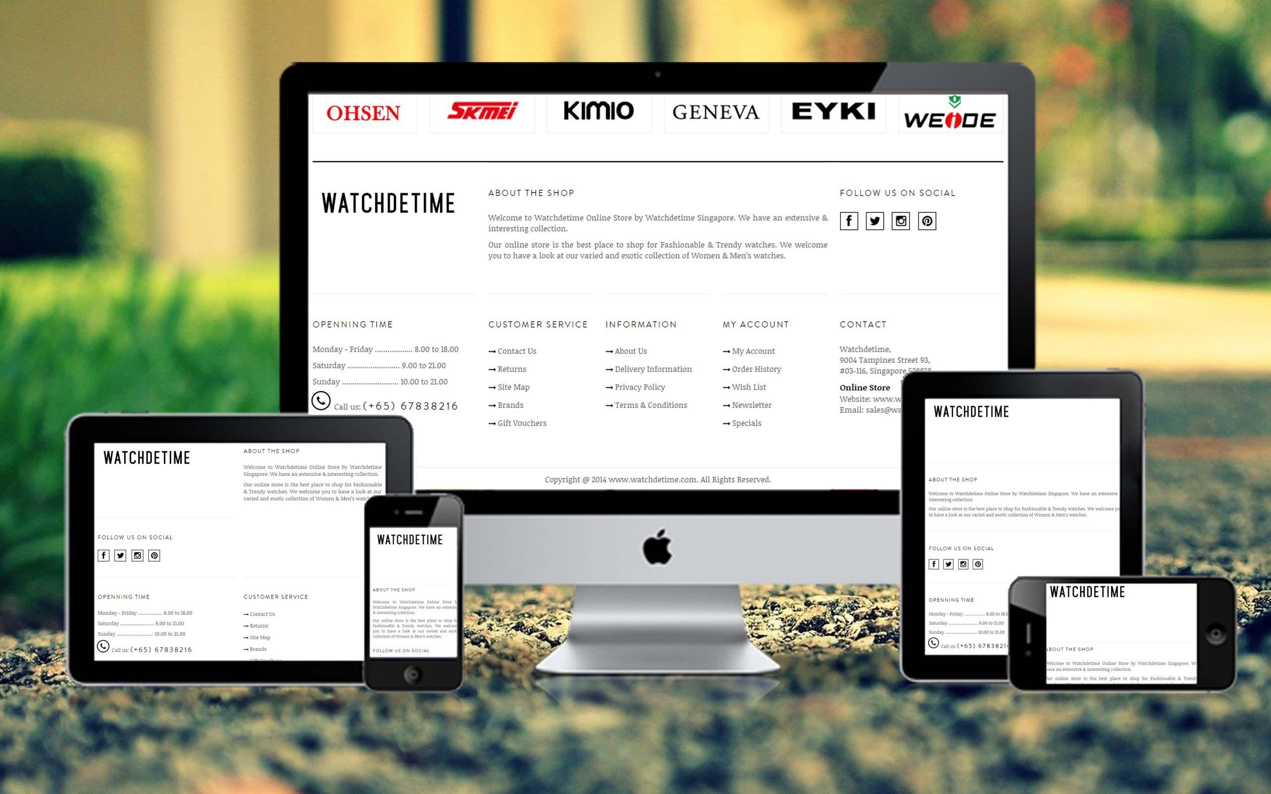 Http Www Cheapwebdesign Com Sg Index Php En Services Opencart Ecommerce Design Openca Web Development Design Corporate Website Design Branding Website Design