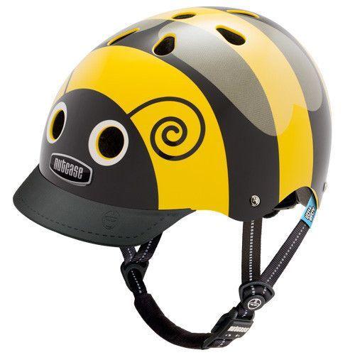 Bumblebee Little Nutty Cool Bike Helmets Kids Helmets Kids