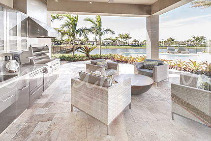 Patio Remodeling Umbare Home Remodeling Sarasota Florida Modern Outdoor Kitchen Outdoor Kitchen Design Outdoor Cooking Spaces
