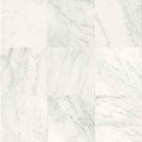 First Snow Marble : Foyer floor tile daltile marble first snow polished
