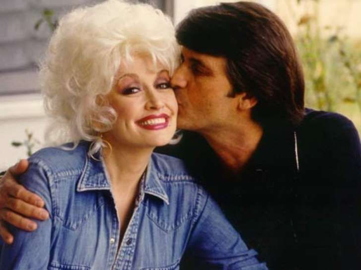 50 years wed: Dolly Parton and Carl Dean celebrate 50 years of marriage by renewing their vows