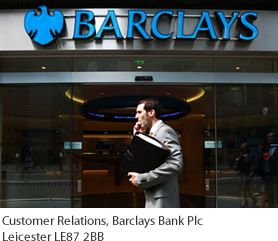 Barclays Ppi Claims Payment Protection Insurance Finance Barclay