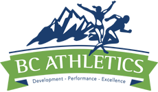 BC Athletics Calendar - Track and Field, Road Running, Cross Country, Race Walking