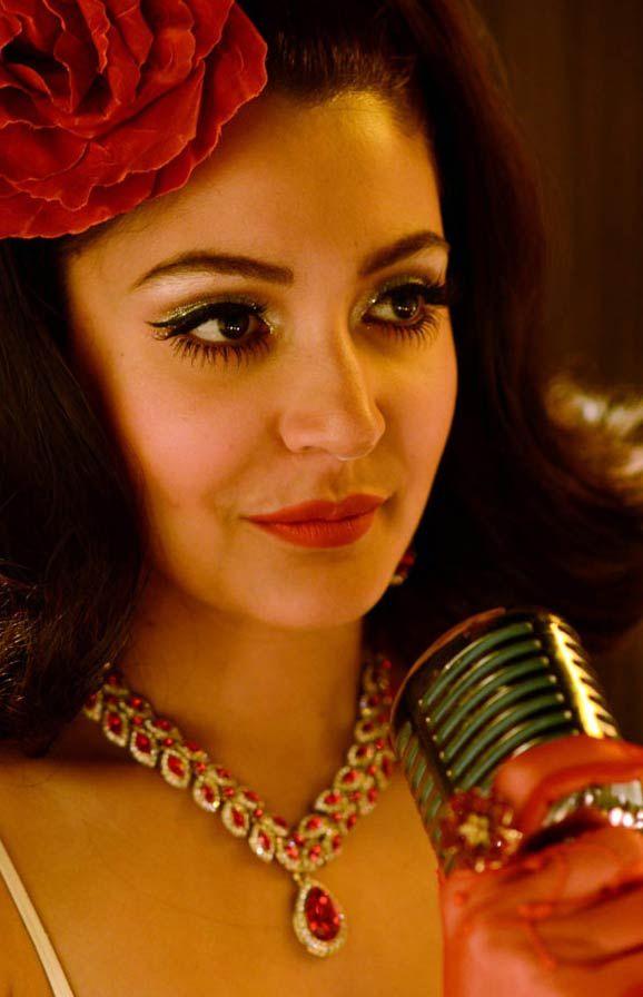 Anushka Sharma In Bombay Velvet Celebrity Wallpapers www uk