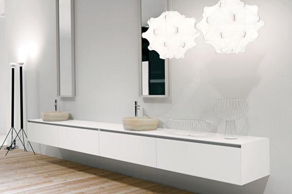 Badezimmer Deko ~ Badezimmer deko ideen tolle dekor akzente bad pinterest deko