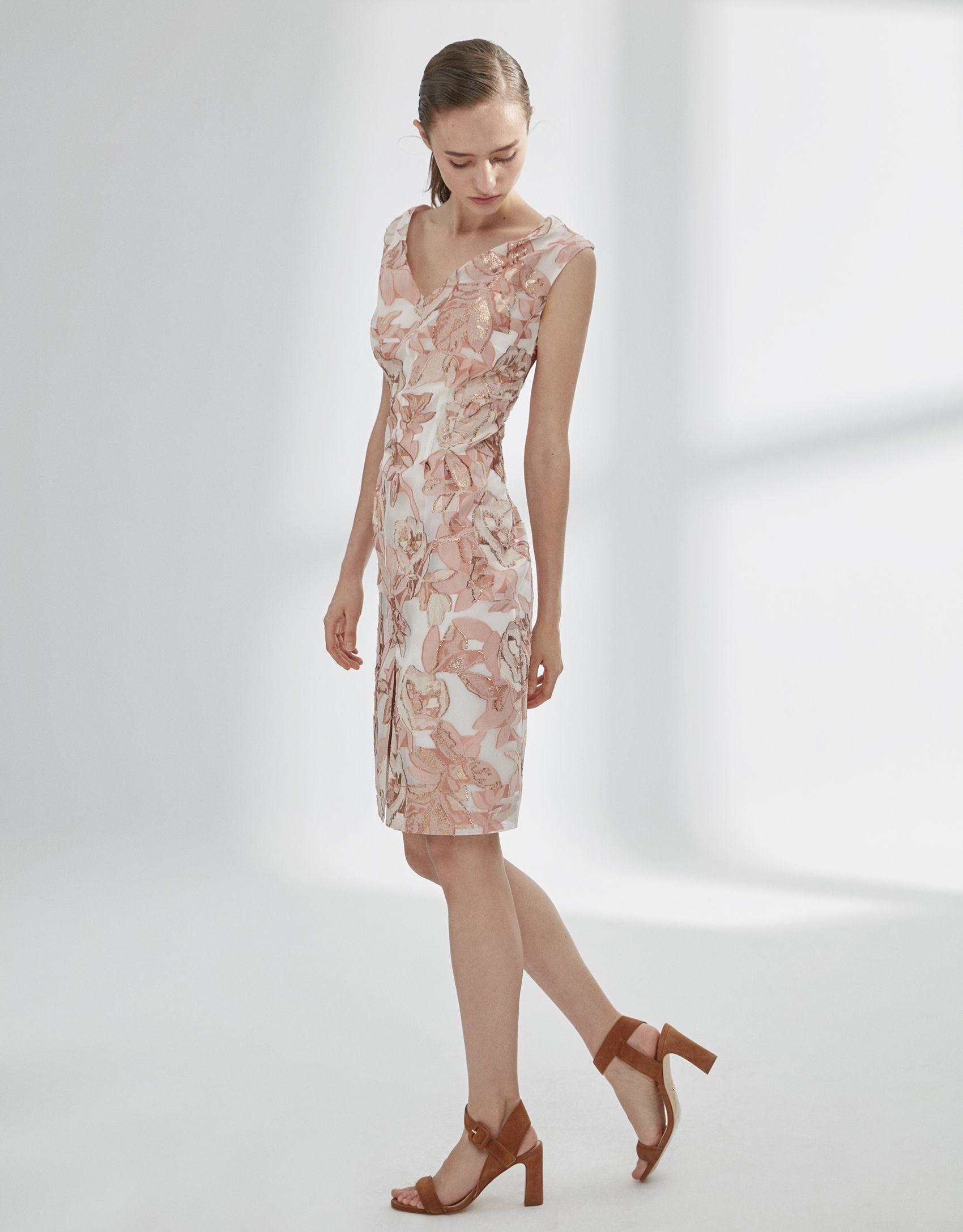 Vestidos cortos primavera verano 2020
