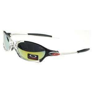 Cheap Oakley Juliet Sunglasses Black Frame Silver Lens Fake : Fake Oakleys $20.89