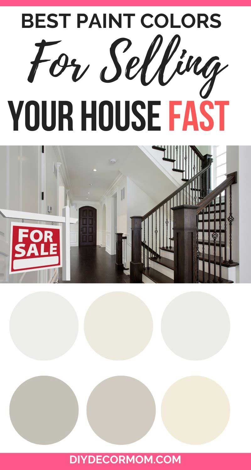 best paint colors for selling your house in 2020 in 2020 on paint colors to sell house id=92413