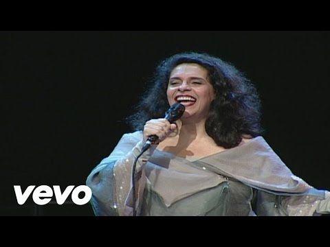 Gal Costa - Falando De Amor - YouTube