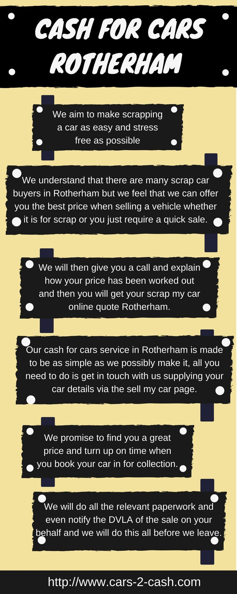 Cash For Cars Online Quote Cash For Cars Rotherham Httpswww.liveinfographicicashfor