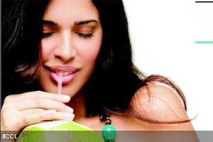 Coconut oil solutions for skin and hair
