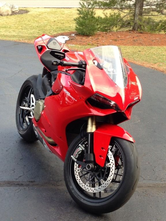 Image Result For Ducati Panigale Bar End Mirrors Ducati