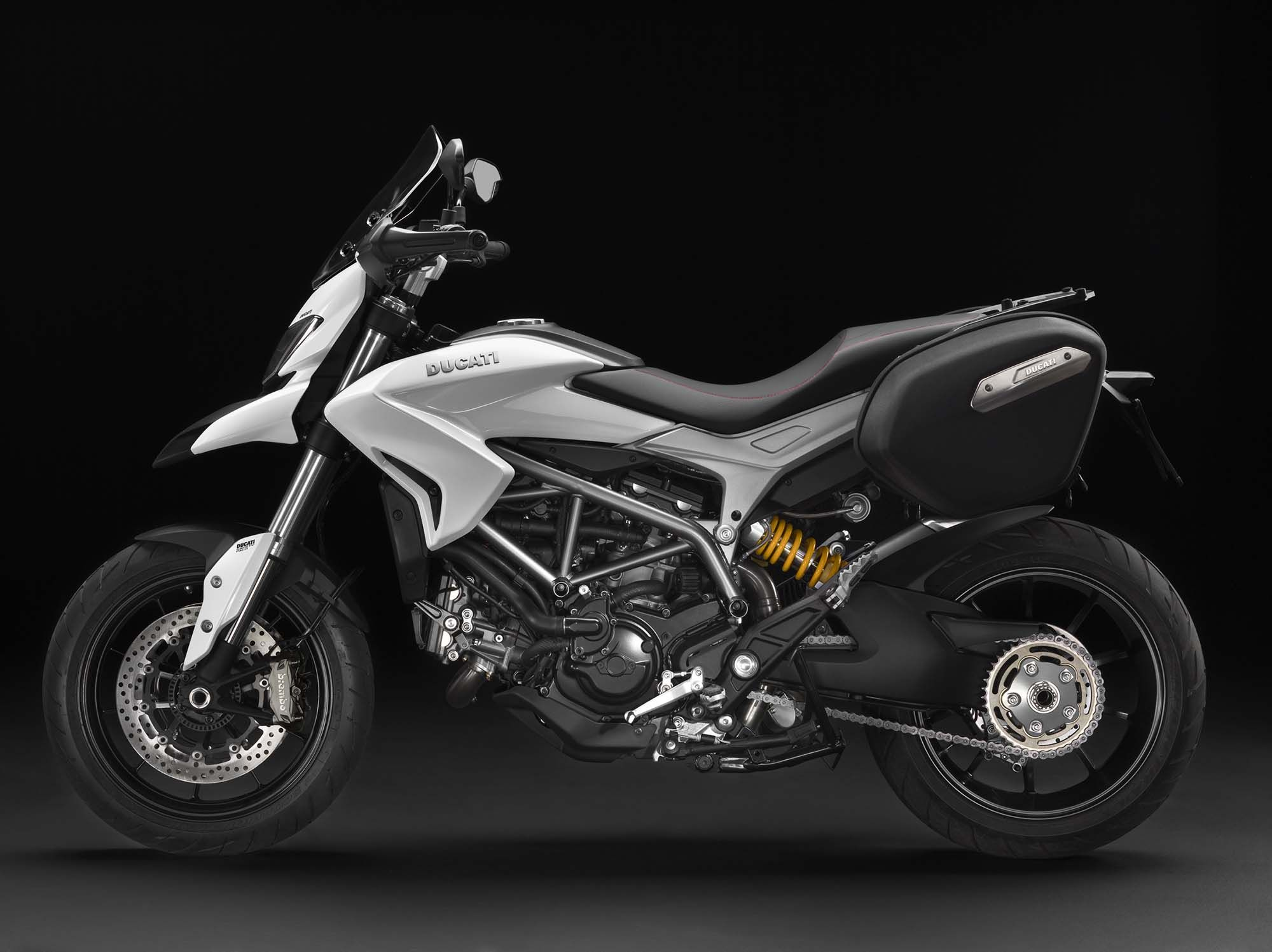 2013 Ducati Hyperstrada Car Specifications Car Wallpaper Car