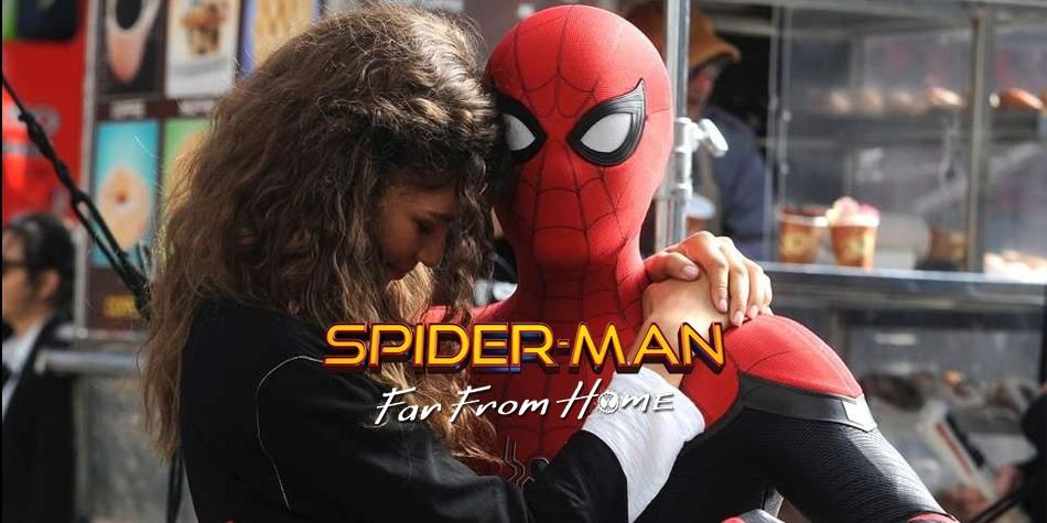 Watch Spider Man Far From Home Streaming