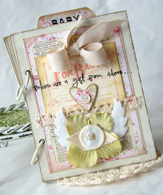 Hey, I found this really awesome Etsy listing at http://www.etsy.com/listing/74900196/for-baby-handmade-chipboard-album