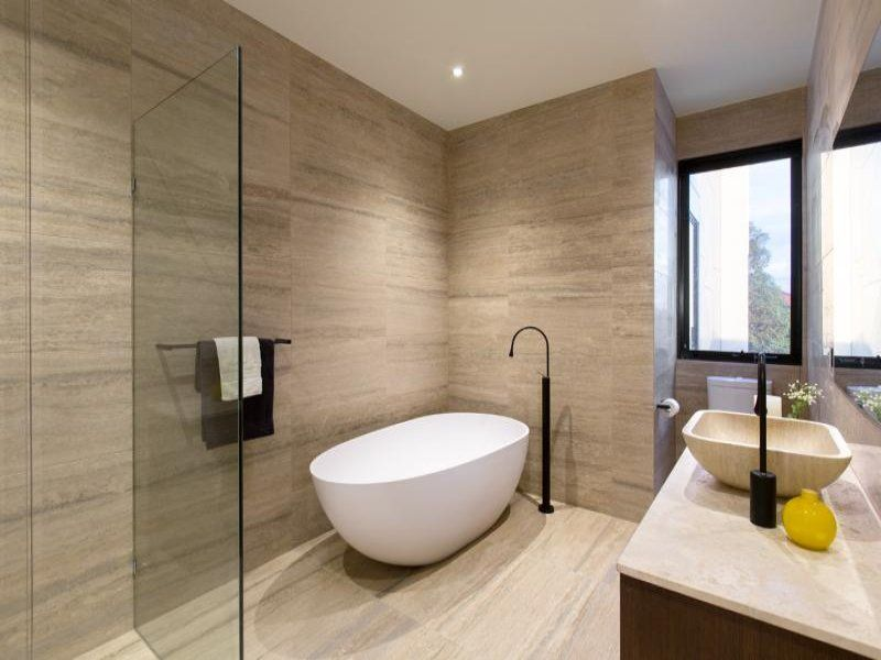 Camera per camera: 15 bagni da sogno, vere e proprie stanze da ...