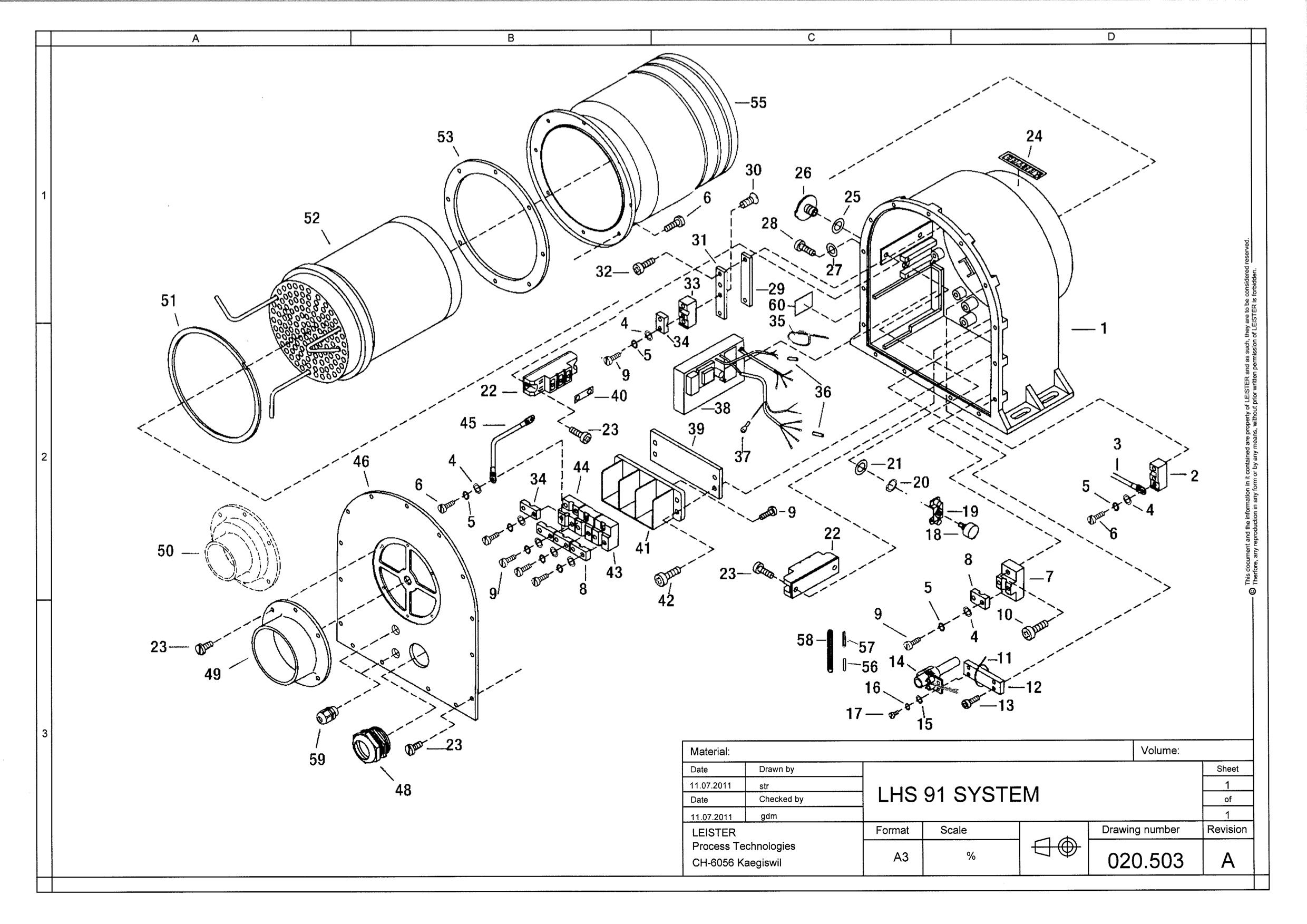 John Deere RX75 Parts Manual | parts schematic and parts list wiring ...