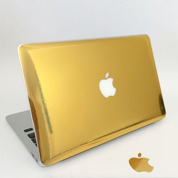 Macbook Pro 24 Karat Gold Air Mac Macbook Macbook Air