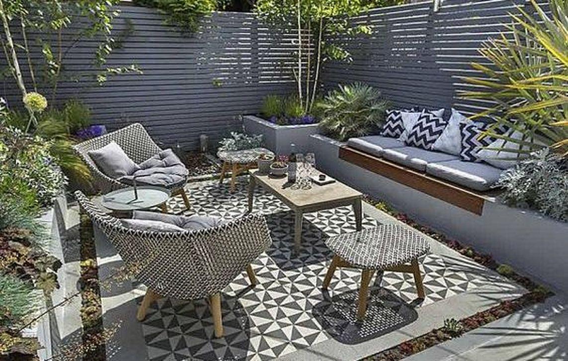10+ Awesome Small Balcony Garden Ideas in 10  Small balcony