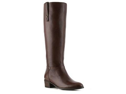 Crown Vintage Aubrie Wide Calf Riding Boot | DSW