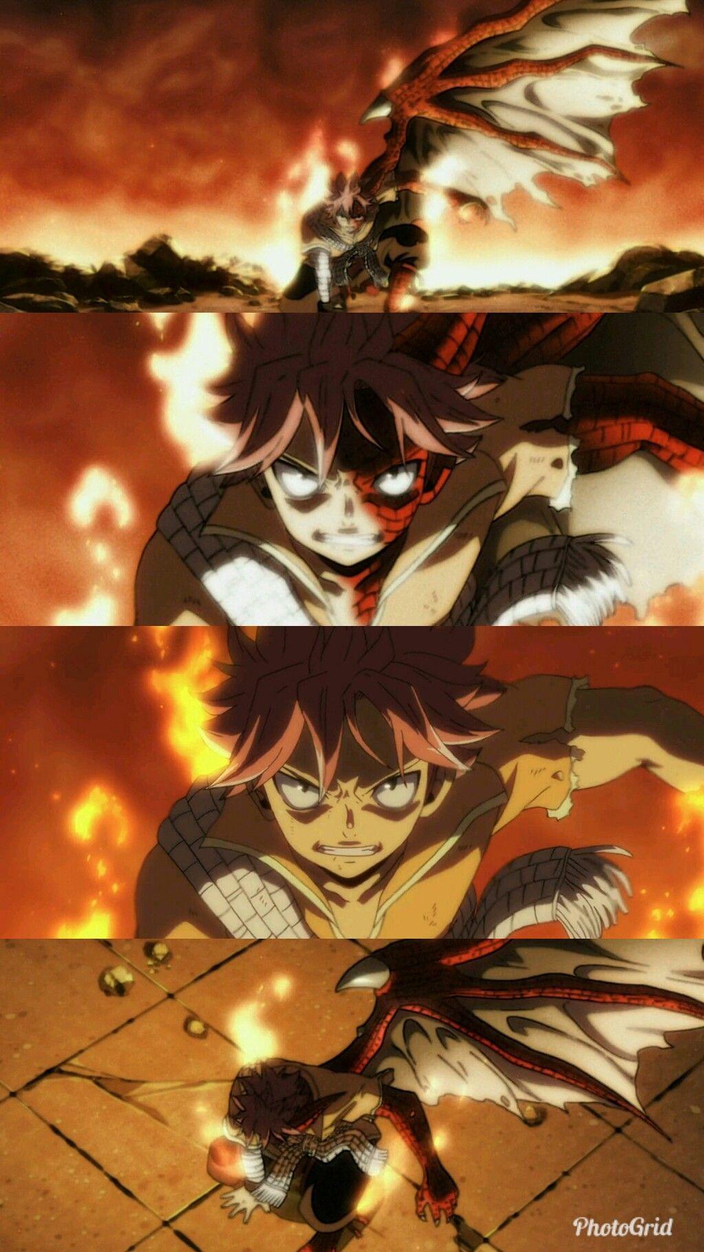 Anime Fairy Tail Dragon Cry Movie Natsu E N D End Fairy Tail Anime Fairy Fairy Tail