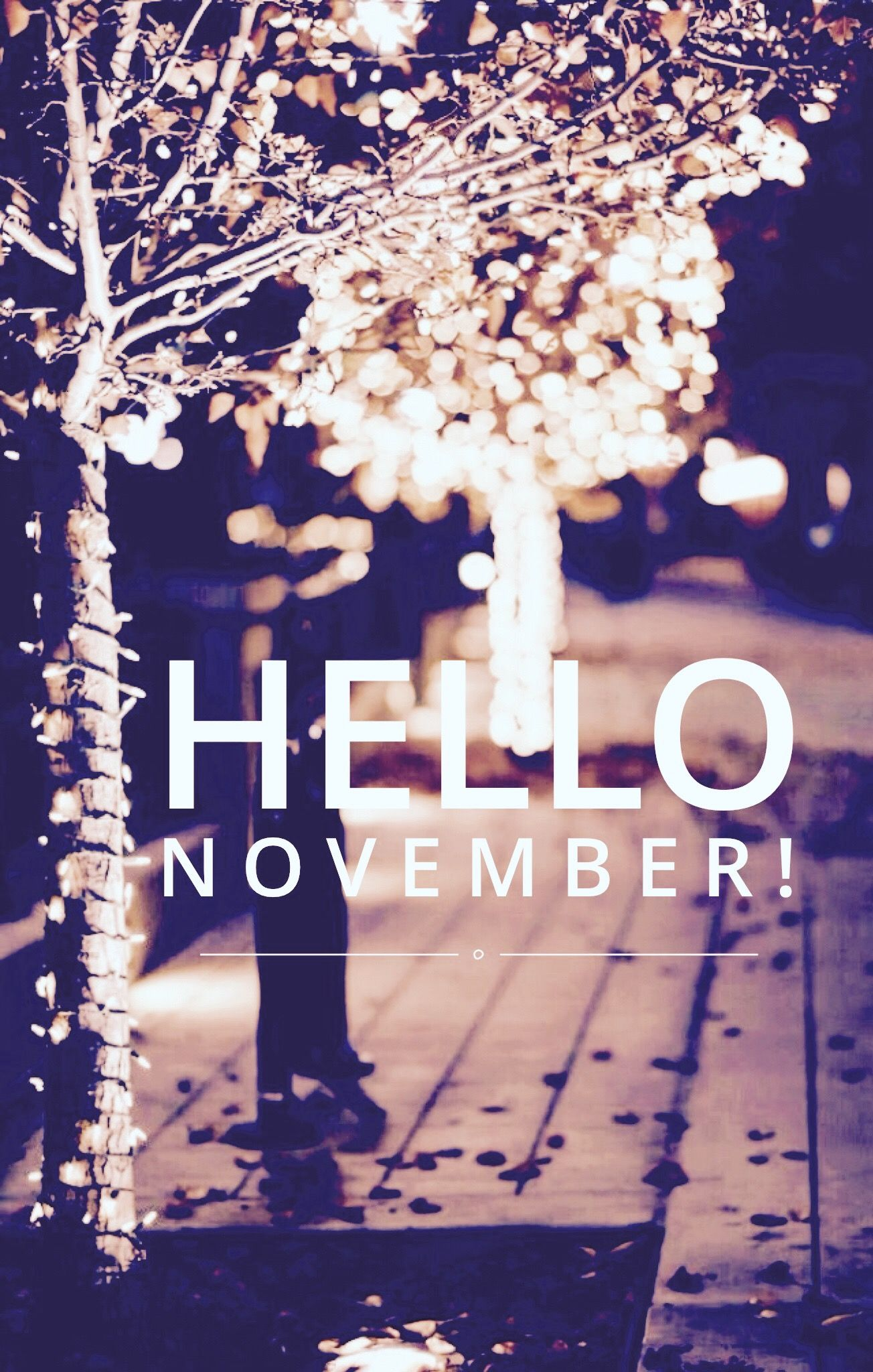 New iPhone 6 Tumblr Background 2016 (hello November