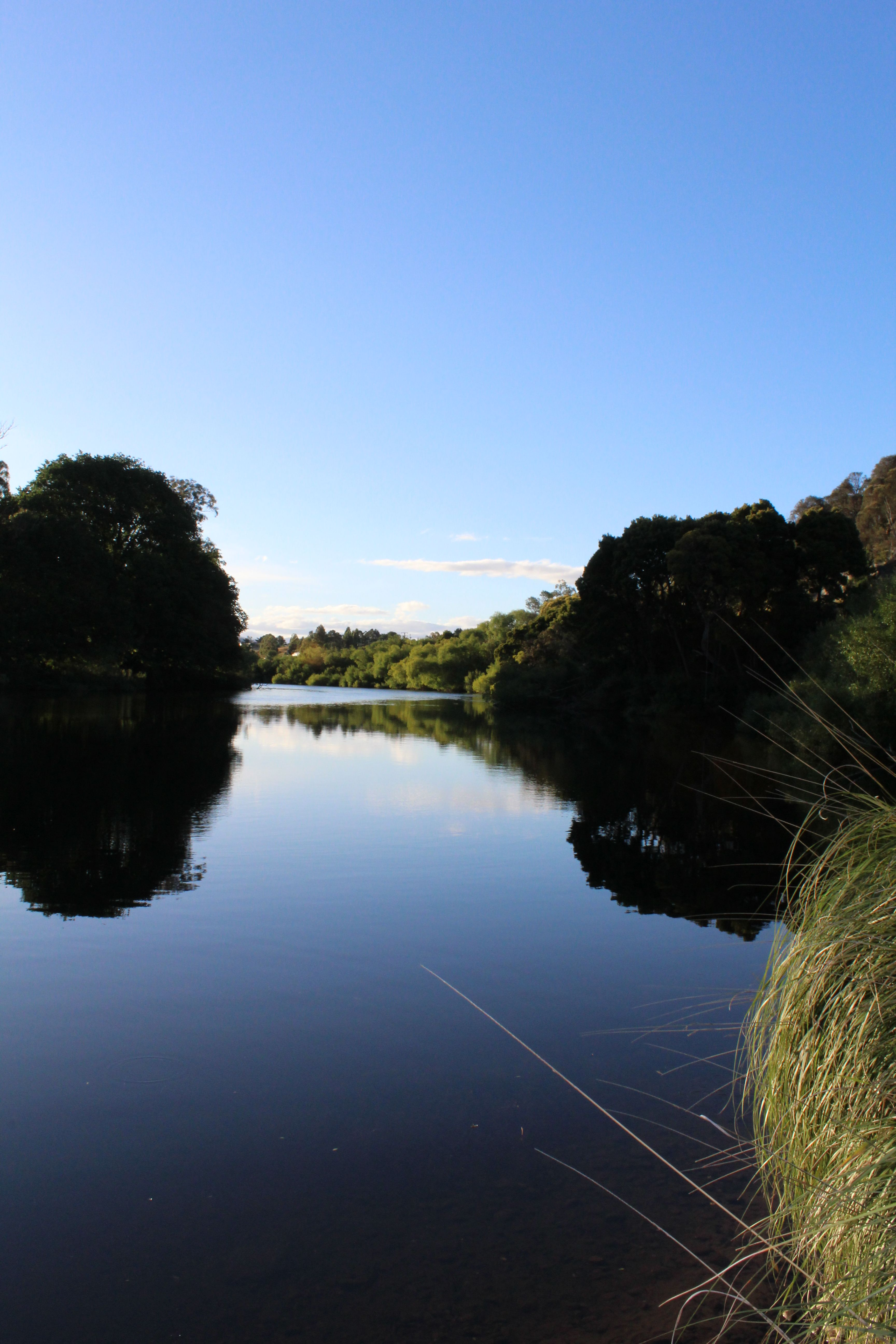 Windsor's Bend, Tasmania.